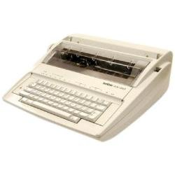Brother AX410 - Maquina de escribir