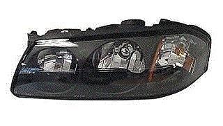00 01 02 03 04 Chevrolet Impala Driver Headlight Headlamp Front