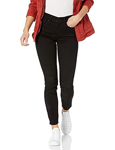 NYDJ Women's Ami Skinny Legging Jeans, Dark Black