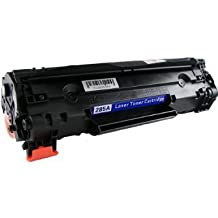 Toner Clinic ® TC-CE285A Compatible Laser Toner Cartridge for HP 85A HP LaserJet PRO P1102 P1102W M1312 M1212nf MFP