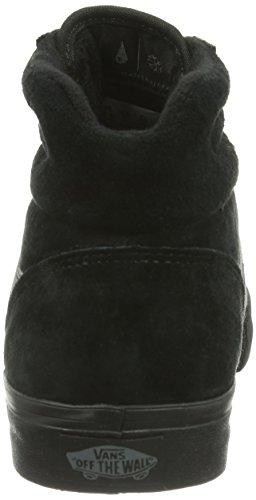 Black GRE Baskets MTE Vans femme BLACK HI Dzk Gre Schwarz Noir W pour MILTON Mte xYw7X1F