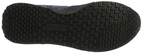 Blu Wrangler Forest Denim Sneaker Blue Uomo 284 tq6wrgq
