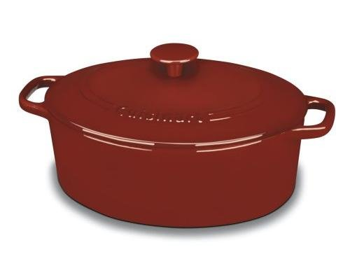 Cuisinart-Chefs-Classic-Enameled-Cast-Iron-5-12-Quart-Oval-Covered-Casserole