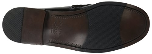 G Mens G Loafer Bass amp; H Wagner Co Black H H5YqYCw