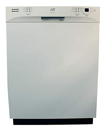 SD-6501W: Energy Star 24 w/Heated Drying