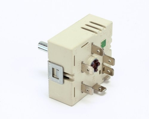 APW Wyott 1327900 Infinite Switch, 120-Volt, 13-Amp