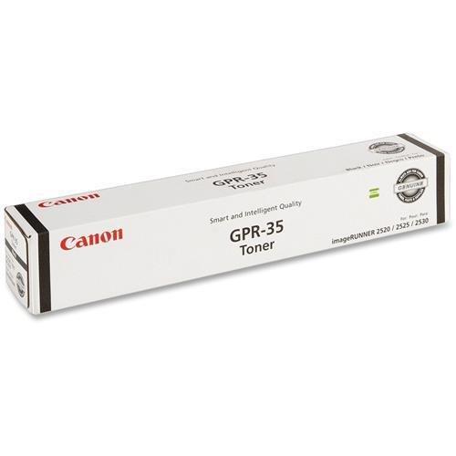 canon gpr 35 - 5