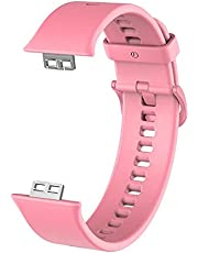 Wristband For Huawei Watch Fit - Pink