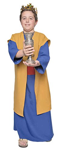 Wiseman II Child Costume - Small - Wiseman Ii Child Costumes