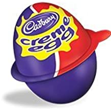 (Bundle of 6) Cadbury Creme Egg 34g - Limited Time - Imported from Canada