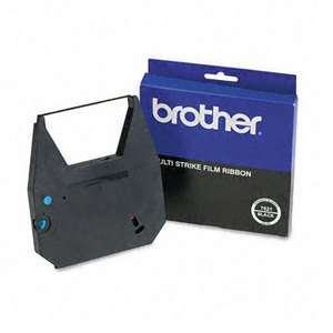 BROTHER(7021) Multistrike Ribbon for Brother CE, CX, EM and WP Series Typewriters