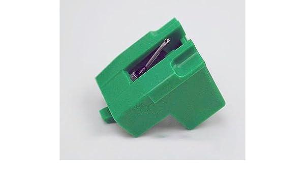 durpower fonógrafo cartuchos de registro - Aguja para Tocadiscos ...