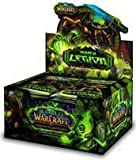 World of Warcraft TCG: March of the Legion Booster Box (24 Packs)