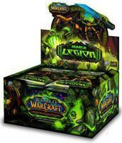 G: March of the Legion Booster Box (24 Packs) ()
