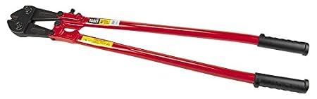 Steel-Handle Bolt Cutter, 24-Inch Klein Tools 63324 Klein - Geneva Supply