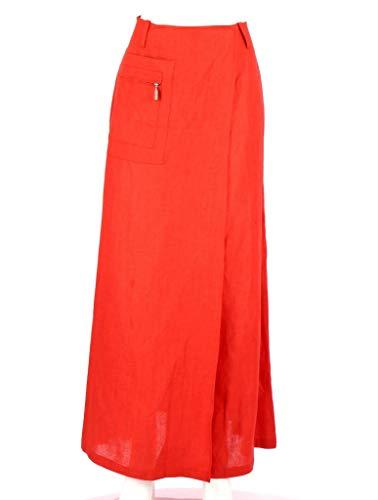 Orange Blu 38 Montana Jupe Fr qvwnO1
