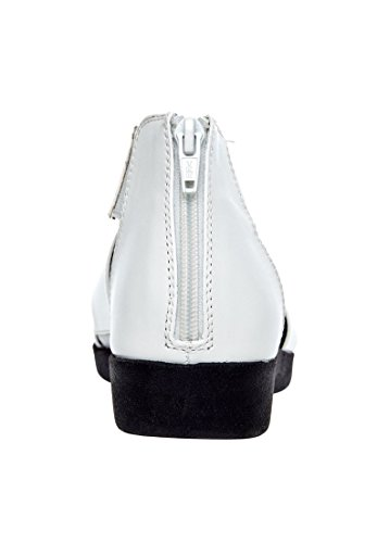 Comfortview Womens Large Sierra Appartements Blanc