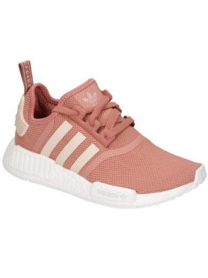Adidas Originals NMD_R1 Raw Pink Mesh 7.5 B(M) US Women