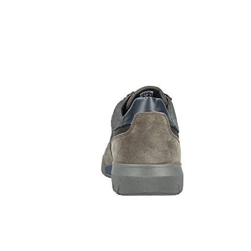 U Sneakers Marron dk Redward Homme Abx B Cq66t Geox A Coffee Basses taupe pZxFdqpXw