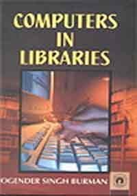 Computers in Libraries ebook