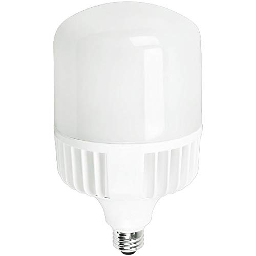 5850 Lumens - 40 Watt - LED Corn Bulb 175W Metal Halide Equal - 5000 Kelvin - Medium Base - 120-277V - TCP LHID15050
