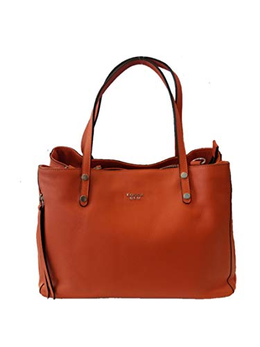 Tosca Blu 19b471 Orange Guttuso Faire les boutiques