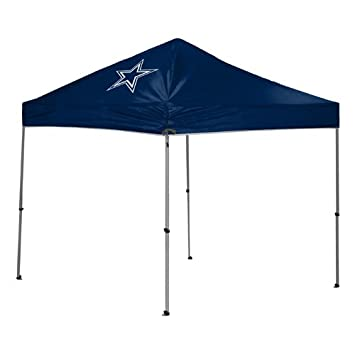 IFS - Dallas Cowboys NFL 9x9 Straight Leg Canopy Tent  sc 1 st  Amazon.com & Amazon.com : IFS - Dallas Cowboys NFL 9x9 Straight Leg Canopy Tent ...