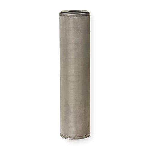 Pentek SF1509-7BC444DB 100 Mesh 304SS Cylindrical Filter by Pentek
