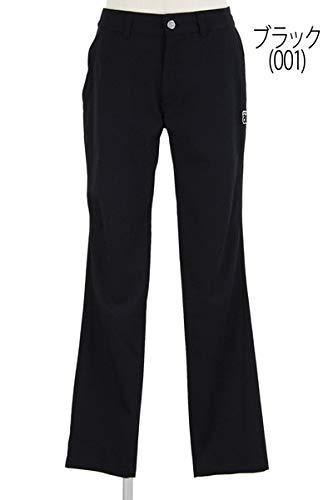 パンツ メンズ アルチビオ archivio ゴルフウェア a867319 LL(50) ブラック(001) B07SBLRB5H