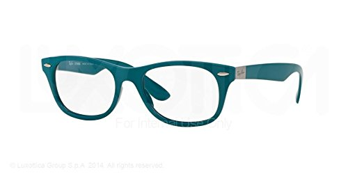 RAY BAN Eyeglasses RX 7032 5436 Oil 55MM