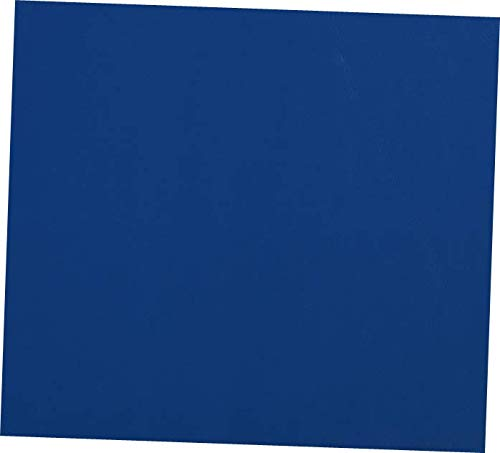 (CEDRIC Pacific Blue Marine Vinyl Fabric Solid Pattern Boat Auto Outdoor Upholstery- EB193 (by The Yard))