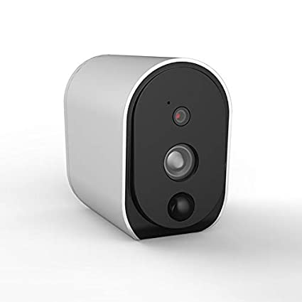 Amazon Com Battery Wireless Camera Home Hd Night Vision