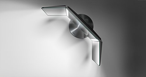 simplehuman-Sensor-Mirror-Pro-Wide-View-Lighted-Vanity-Mirror-1x-Magnification-Adjustable-Color-Temperature-Wifi-Enabled