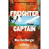 Freighter Captain, Max Hardberger, 0964043378