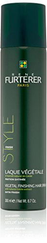 (Rene Furterer STYLING Vegetal Finishing Spray Satin Finish, 8.7 fl oz (300 ml))