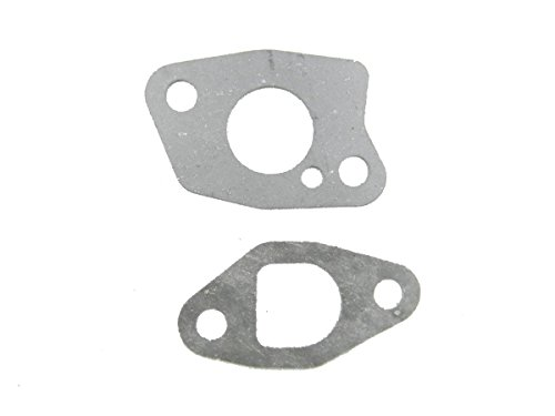HIPA (Pack of 5) Replace Carb Carburetor Mount Gasket for sale  Delivered anywhere in Canada