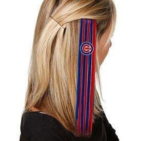 MLB Chicago Cubs Hair Clip (Cubs Clip Mlb)