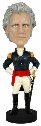 Andrew Jackson Bobblehead