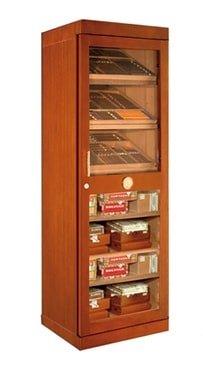 Adorini humidor cigar cabinet cedar roma