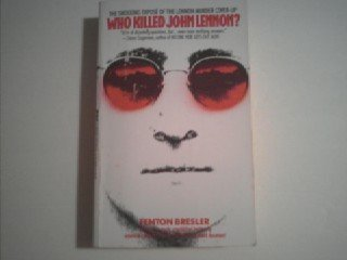 Who Killed John Lennon?