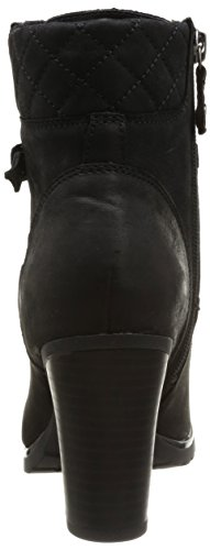 Noir Trish Boots black Geox Stivali Femme Donna wX1x5ZqT