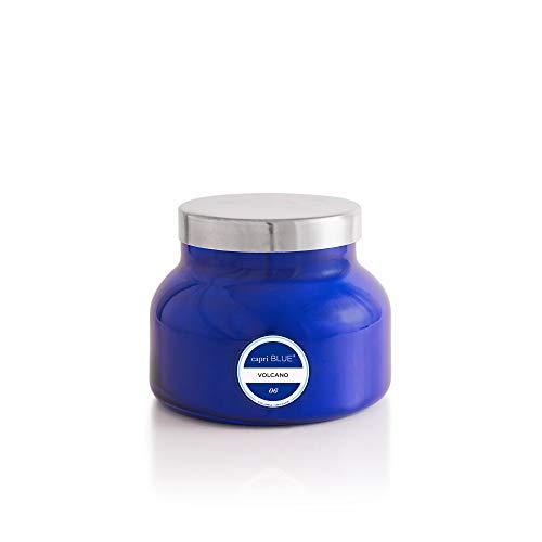 Capri Blue - Volcano Blue Signature Jar Candle - 19 oz from Capri Blue