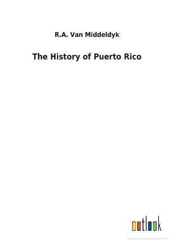 Download The History of Puerto Rico pdf epub