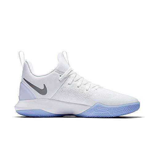 size 40 d8a8f bda51 Nike Zoom Shift Mens Basketball Shoes (10 D(M) US)