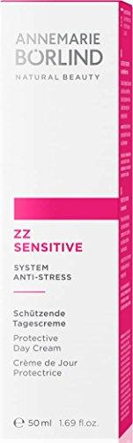 AnneMarie Borlind ZZ Sensitive Day Cream