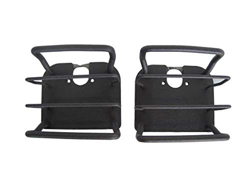 Fits for 87-06 Jeep Wrangler YJ/TJ Rear Euro Light Guard