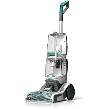 Amazon.com: Hoover Dual Power Pro Carpet Washer Cleaner ...