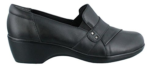 Pictures of CLARKS Women's May Marigold Slip-On Loafer D(M) US 1