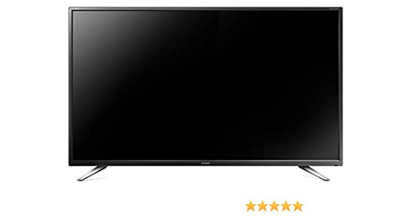 Sharp 40fi7768e 102 cm (40 Pulgadas) televisor (Full HD, Smart TV, sintonizador Triple): Amazon.es: Electrónica