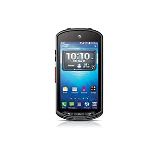 Kyocera DuraForce E6560, Black 16GB (AT&T)
